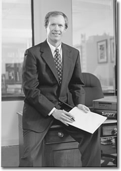 Thomas Dunbar, Legal Malpractice Attorney