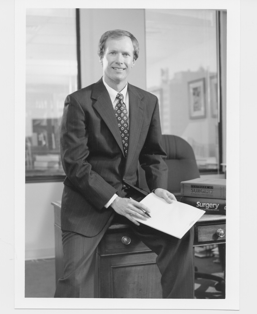 Thomas Dunbar Legal Malpractice Attorney